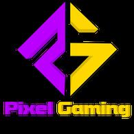 PixelGaming Emblem