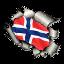 Norwegian Rebels - NO_R