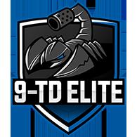 [9-TDE] 9.Tanková divize Elite Clanlogo