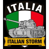 [IS07] ITALIAN STORM Clanlogo