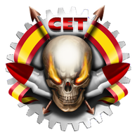 [CET] Compañia de Tanques Españoles