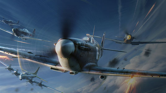 world of warplanes download eu